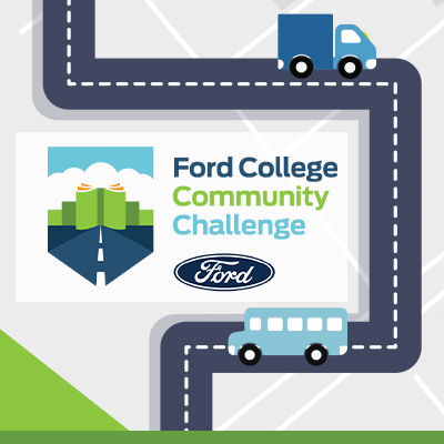2020 Ford College Community Challenge