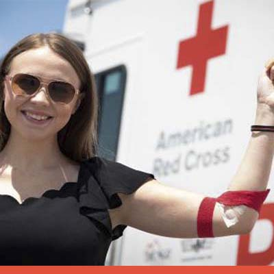 Looking for a Way to Help?: Give Blood