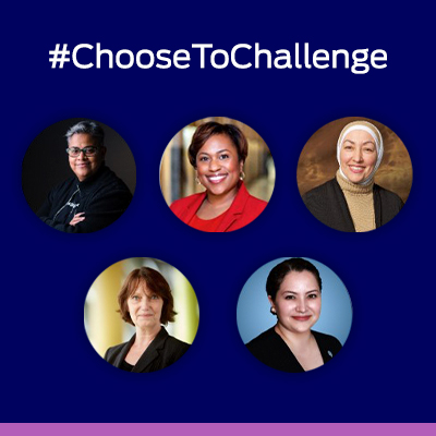 Ford Fund, Women of Ford Spotlight Nonprofit Leaders who #ChooseToChallenge