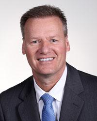 Bryan Albrecht headshot
