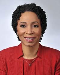 Helene Gayle, M.D headshot