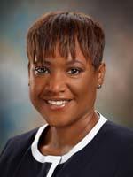 Kimberly M. Carter headshot