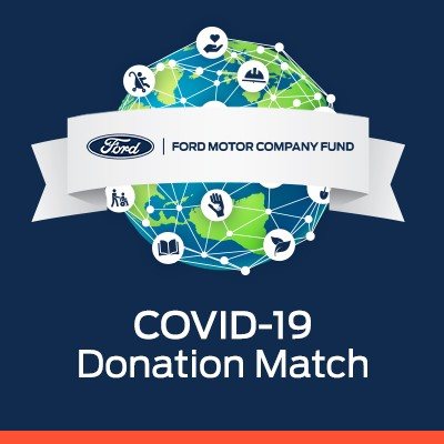 COVID-19 Donation Match Results