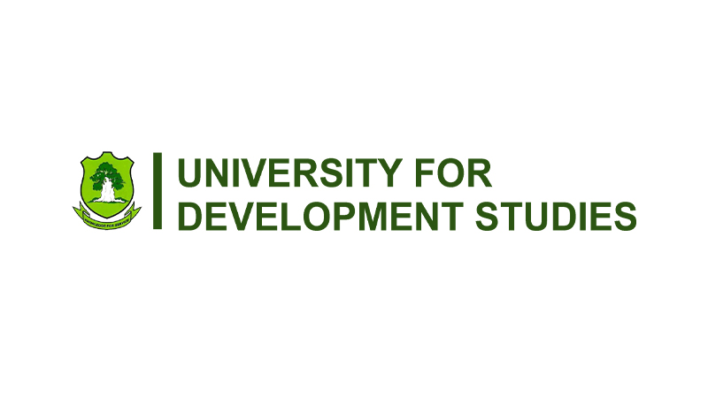 Green tree logo for University for Development Studies
